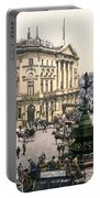 London Piccadilly Circus Portable Battery Charger