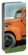 Route 66 - Mclean Texas Portable Battery Charger