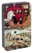 Sir Henry Unton (c1557-1596) Portable Battery Charger