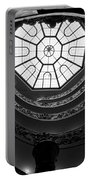 The Vatican Stairs Portable Battery Charger