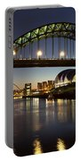 Tyne Bridge Portable Battery Charger