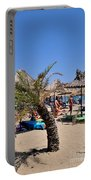 Vai Beach Portable Battery Charger