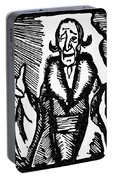 Voltaire Candide Portable Battery Charger