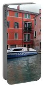 Venice Views Portable Battery Charger