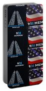 9/11 Memorial For Sale Portable Battery Charger