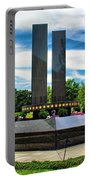 9/11 Memorial Freehold Nj Portable Battery Charger