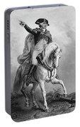 George Washington (1732-1799) Portable Battery Charger