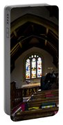 Greensted Church Portable Battery Charger