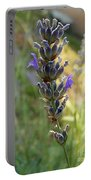 Lavender 6 Portable Battery Charger