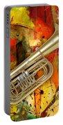Tuba Portable Battery Charger