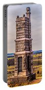 91st Pennsylvania Infantry Monument Portable Battery Charger