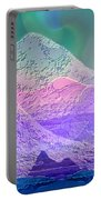 939 - Magic Mood  Mountain World Portable Battery Charger