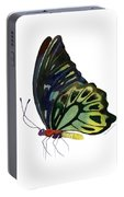 97 Perched Kuranda Butterfly Portable Battery Charger