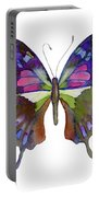 98 Graphium Weiskei Butterfly Portable Battery Charger
