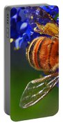 A Bee's Life Portable Battery Charger