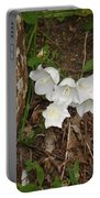 A Bloom In Time Portable Battery Charger