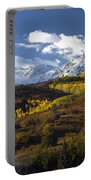 A Change Of Seasons Portable Battery Charger