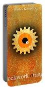 A Clockwork Orange Portable Battery Charger