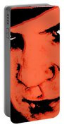 A Clockwork Orange Malcolm Mcdowell Portable Battery Charger