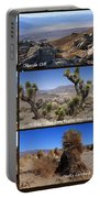 A Collection Of Views Portable Battery Charger