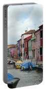 Burano Canal Portable Battery Charger