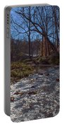 A Creek Runs Though It Portable Battery Charger