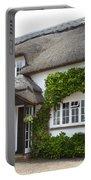 A Devonshire Cottage Portable Battery Charger