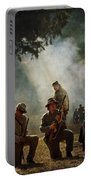A Doorway To Heaven Portable Battery Charger