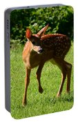 A Fine Little Fawn Portable Battery Charger