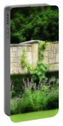 A Garden Far Away Portable Battery Charger