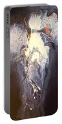 A Guardian Angel Portable Battery Charger