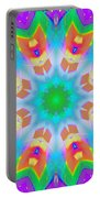 A Kaleidoscope Of Wonder Portable Battery Charger