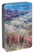 A Look Into The Grand Canyon  Portable Battery Charger