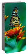 A Monarch Portable Battery Charger