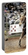 A Night At The Rodeo V12 Portable Battery Charger