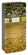 A Night At The Rodeo V16 Portable Battery Charger