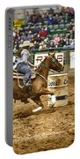 A Night At The Rodeo V20 Portable Battery Charger