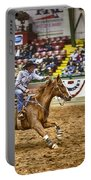 A Night At The Rodeo V27 Portable Battery Charger