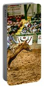 A Night At The Rodeo V35 Portable Battery Charger
