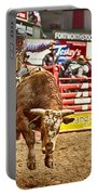 A Night At The Rodeo V5 Portable Battery Charger