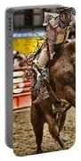A Night At The Rodeo V6 Portable Battery Charger