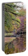 A November Memory 2012 - P Portable Battery Charger