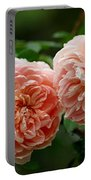 A Pair Of Colette Roses Portable Battery Charger