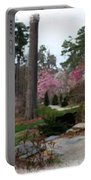 A Peaceful Path Home Portable Battery Charger