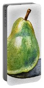 A Pear Portable Battery Charger