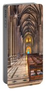 A Place Of Worship Portable Battery Charger