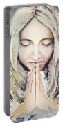 A Prayer... Portable Battery Charger