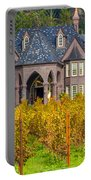 The Ledson Castle - Kenwood, California Portable Battery Charger