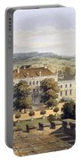 A Prussian Royal Residence, C.1852-63 Portable Battery Charger