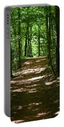 A Summer's Walk Portable Battery Charger